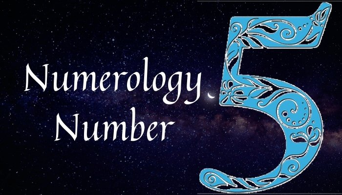 The Meaning of Number 5 in Numerology