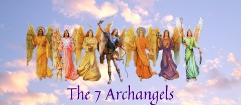 The 7 Archangels: the Basis is Love
